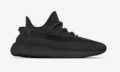 Adidas Yeezy 350 Release Time by Adidas Originals Yeezy Boost 350 V2 Black Rumored Release Info