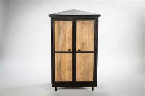 meuble d angle design bois m 233 tal meubles et rangements