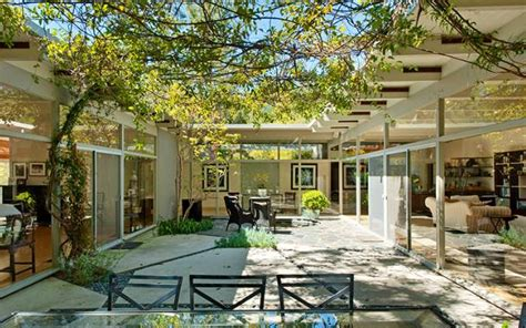 house with central courtyard central courtyard http modernhomesla blogspot com au