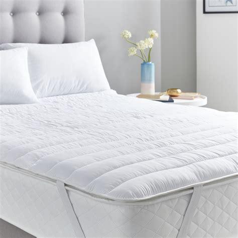 Mattress Topper - silentnight bounceback mattress topper