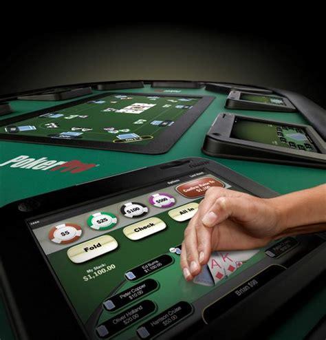 holdem vegas table pokerpro tables in las vegas