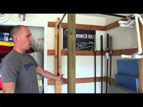 crossfit the home with karl eagleman
