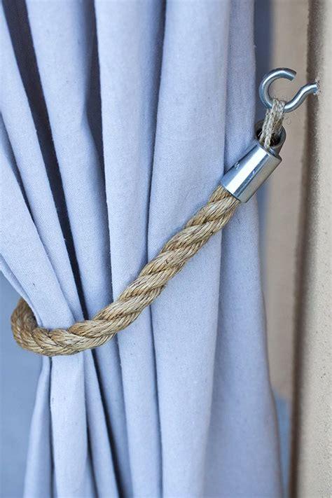 home depot curtain tie backs 25 unique curtain ties ideas on pinterest nautical