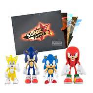 Sonic Forces Figure Pack   Only at GameStop for