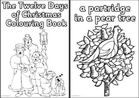 12 days of coloring pages 12 days of coloring pages wallpapers9
