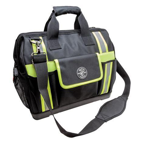 tool bag sling husky 18 in tool bag 82003n11 the home depot