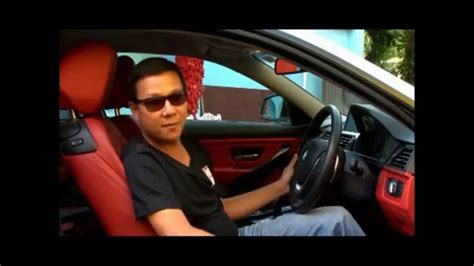 Auto Bild Youtube Channel by Test Drive Bmw 420d By Auto Bild Thailand Youtube