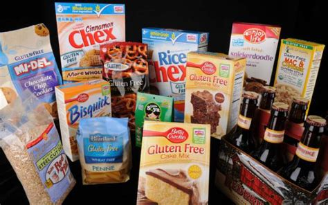 Gluten Free Pantry Products by Fda Finally Approves Gluten Free Label Livluna