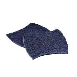 Diskon 3m Scotch Brite 2000 Power Blue Medium Duty Pad scrub utility pads cleaning supplies brame specialty company inc