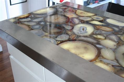 Geode Countertops geode countertops home decor