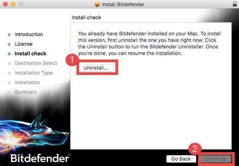 reset bitdefender uninstall password how to properly uninstall bitdefender antivirus for mac