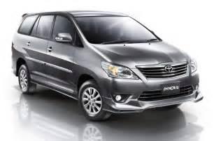 new innova car 2012 toyota innova
