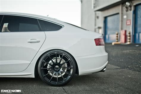 Audi A5 Alternative by S5 Sportback Spoiler Who Wants One Any Other
