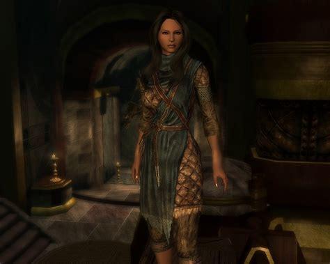 skyrim vanilla armor replacer caliente s vanilla outfits for cbbe at skyrim nexus mods