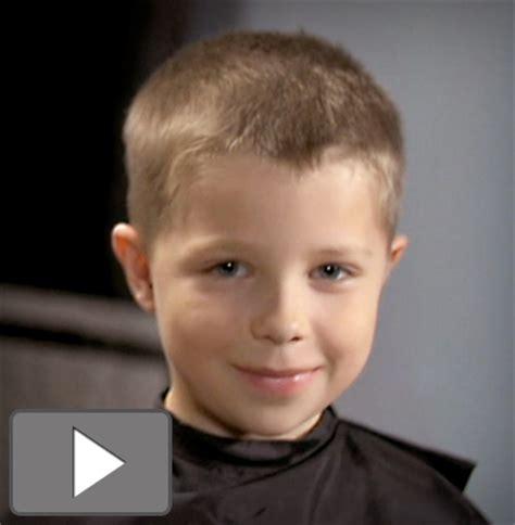 toddler boy buzz cuts kids crew cut wahl grooming