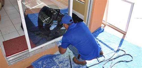 Sliding Glass Door Repair Miami Top Five Reasons For Replacing Repairing A Door
