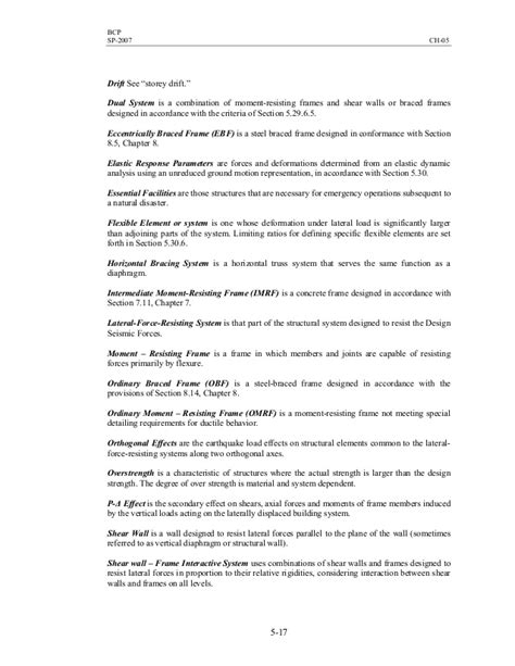 Asce 7 10 Chapter 30 Pdf Converter
