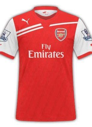 arsenal puma deal arsenal sign 163 30m a year deal with puma for five years