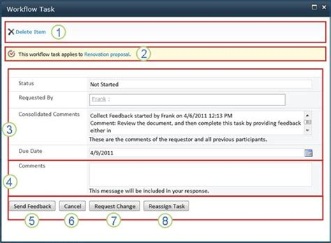 sharepoint collect feedback workflow all about collect feedback workflows sharepoint