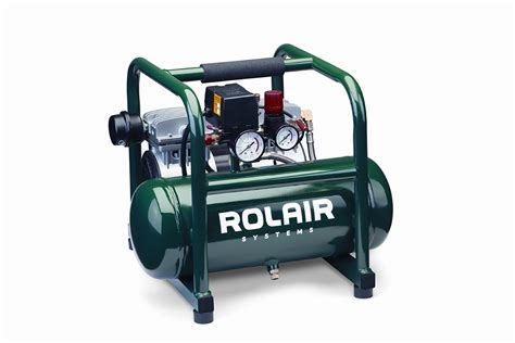 best rolair jc10 1 hp less air compressor review 2017