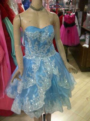 Mini Dress Bali Cantik sewa gaun pesta mini dress cantik by s he collections