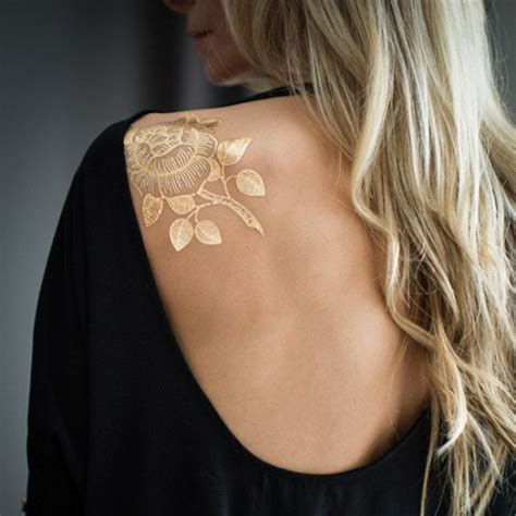 30 of the coolest diy temporary tattoo ideas on pinterest
