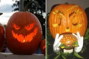 pumpkin decorating ideas 2012