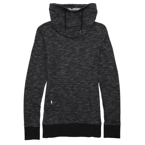 womens bench hoodies bench trifun pullover hoodie women s evo