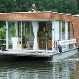 houseboat pittwater houseboat weekend sydney