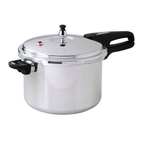 eight quart pressure cooker mirro 8 quart pressure cooker home kitchen cookware