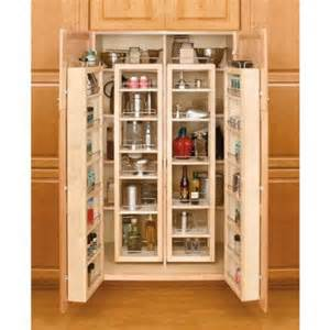 pantry cabinet tall kitchen cupboard food organizer