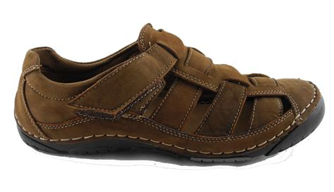 mens closed toe sandals leather sandals for mens closed toe indian leather