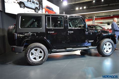 automatic jeep auto expo 2016 jeep wrangler unlimited grand cherokee