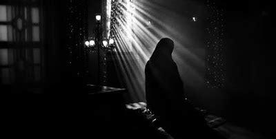 Menjadi Sufi kecintaan pada allah membuat budak wanita ini menjadi sufi radar islam