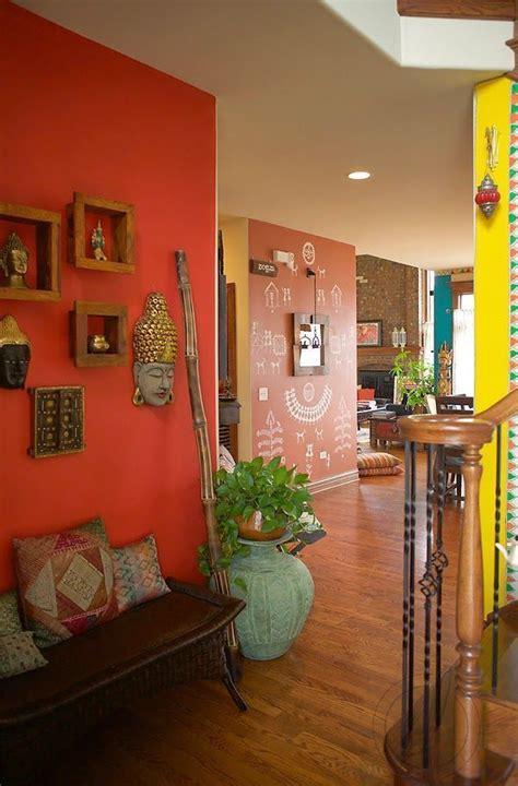 Living Room Wall Decor Ideas India