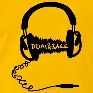drum house music drum n bass t shirts spreadshirt