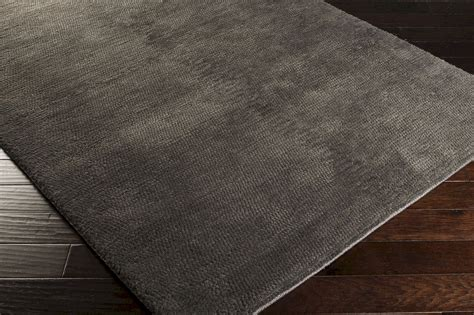 Charcoal Gray Area Rug Surya Cambria Cbr 8711 Charcoal Grey Closeout Area Rug Fall 2015