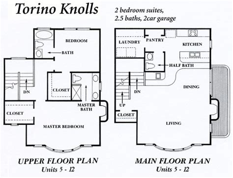 industrial floor plans torino knolls floor plans san carlos hills