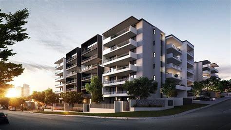 Park Apartments Crosby Park Apartments Prime Parkland Position In Albion