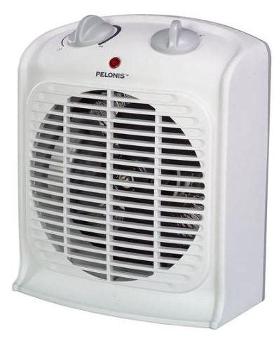 family dollar fans on sale pelonis fan forced heater with thermostat just 14 99 reg