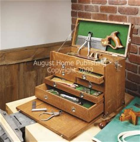 Machinist Tool Chest Plans Pdf Woodworking