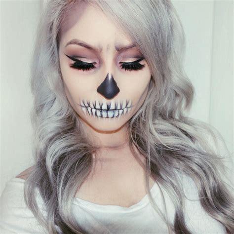 halloween makeup ideas   blow  mind