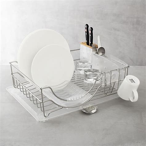 Simplehuman Dish Drying Rack by The 25 Best Dish Racks Ideas On Ware Fc