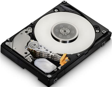 Harddisk Pc hardware the web of
