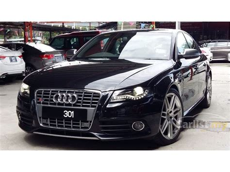 how to work on cars 2011 audi s4 instrument cluster audi s4 2011 3 0 in kuala lumpur automatic sedan black for rm 135 800 3510593 carlist my