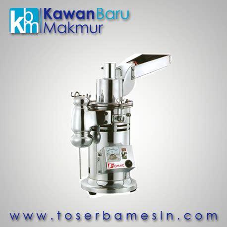 Mesin Penggilingan Gula Fct Z500 mesin giling tepung toserbamesin