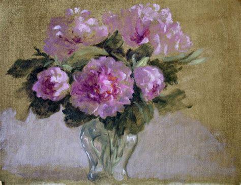vasi di fiori dipinti emejing fiori dipinti ad olio contemporary us con quadri