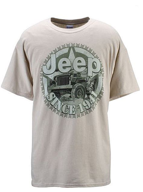 Jeep Attire Favorite Jeep Shirts Jeep Wrangler Outpost