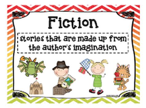 what does fiction improving fiction and non fiction part 2 lessons by