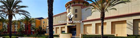saddleback church online